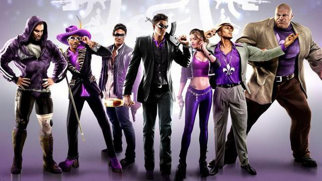 чит на saints row 3