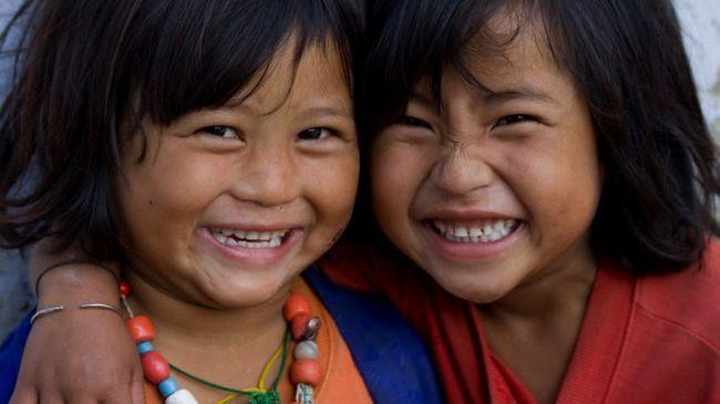 Фото - Що робить жителів бутану найщасливішими людьми? 10 відмінностей від інших народів
