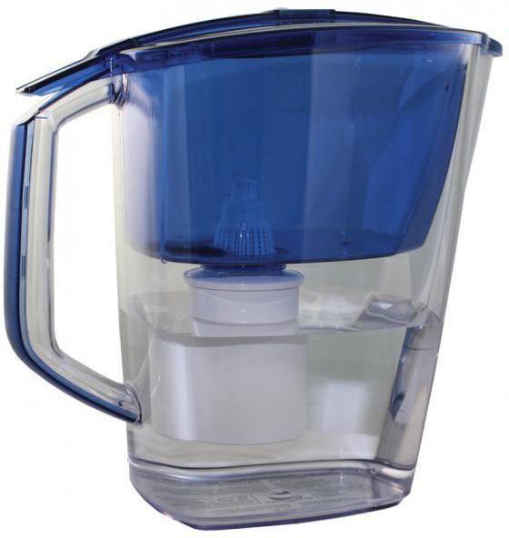 фільтри для води аквафор бар'єр