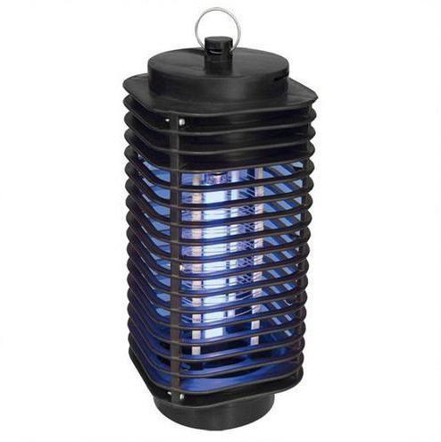 Фото - Що таке інсектицидна лампа. Ефективність приладу