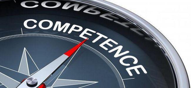Фото - Що таке компетенції? Ключові компетенції та їхніх оцінка. Компетенції педагога та учнів