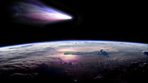 Фото - Що таке метеор? Метеори: фото. Астероїди, комети, метеори, метеорити