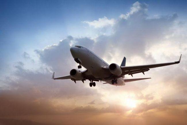 Фото - Що таке розгерметизація літака?