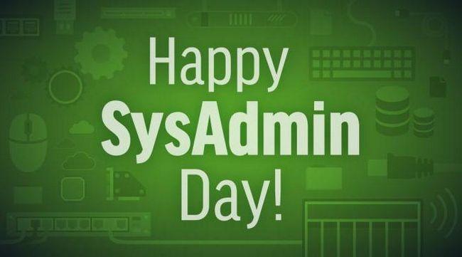Фото - Що за свято день системного адміністратора?