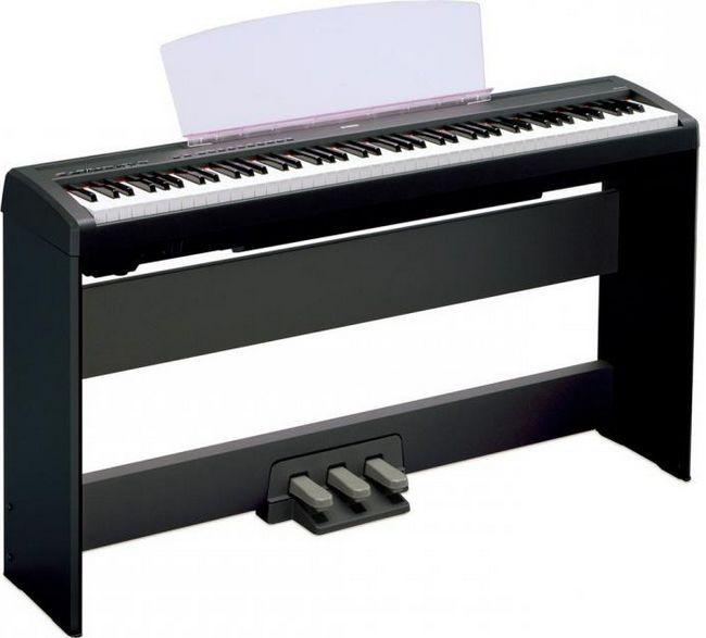 Фото - Цифрове фортепіано: опис, огляд, характеристики, виробники, відгуки