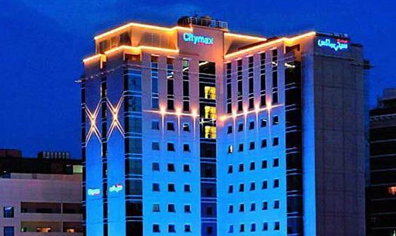 Фото - Citymax hotel bur dubai 3 *: відгуки, фото, ціни