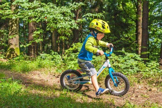 дитячий велосипед стелс 18
