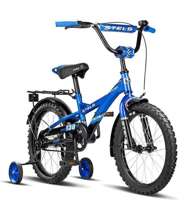 велосипеди дитячі стелс відгуки