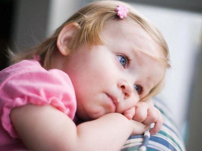 дієта при ацетоні у дитини