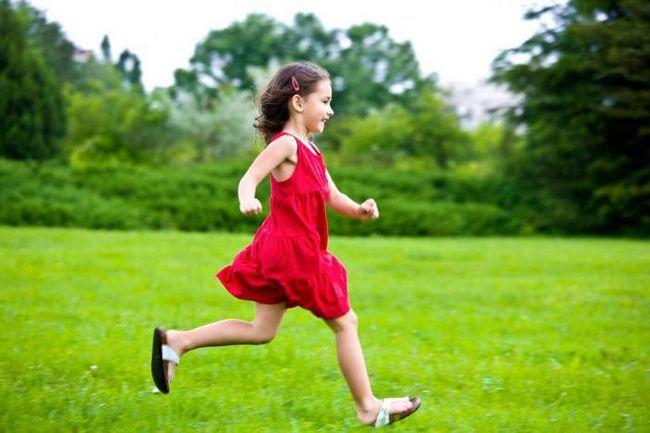 дієта після ацетону у дітей