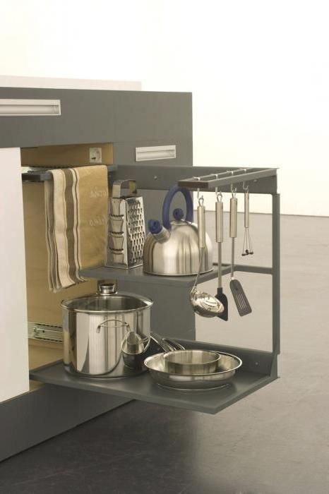 Фото - Дизайн кухні 5,5 кв. М: варіанти, інструкція та рекомендації. Стильний дизайн маленької кухні 5 кв. М