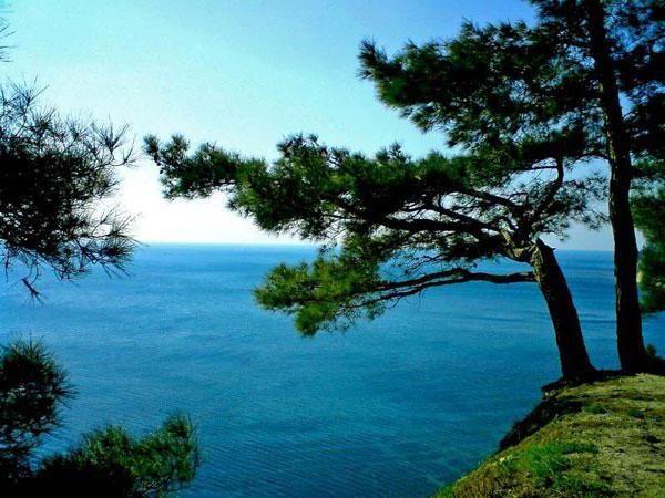 Фото - Пам'ятки Дивноморське і його околиць