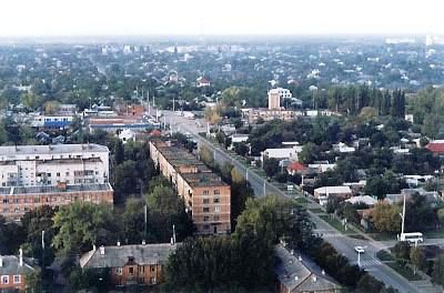 Фото - Пам'ятки і історія Тіхорецка