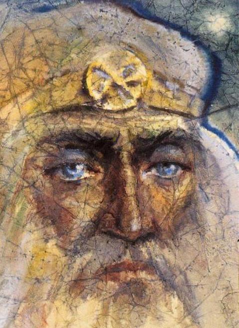 бог рід у слов'ян