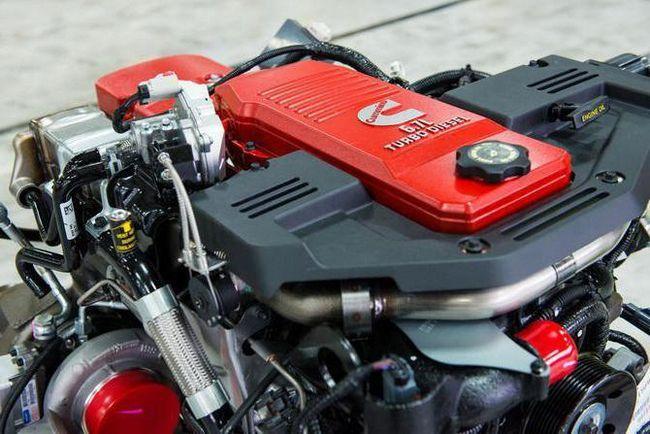 Фото - Двигун cummins: історія створення, характеристики, ремонт