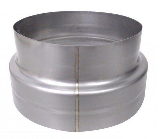 Фото - Димохід з сталевої труби своїми руками. Установка і конструкція
