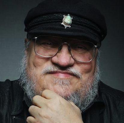Жордж Мартін гра престолів всі книги