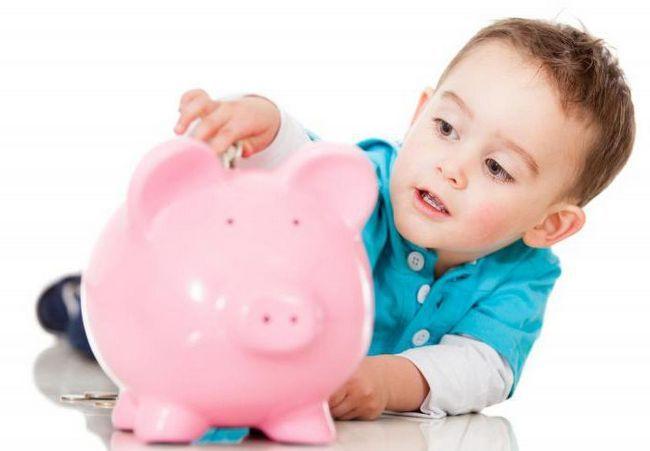 виплата одноразової допомоги при народженні дитини