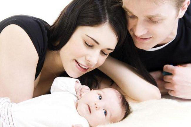 одноразова допомога при народженні дітей