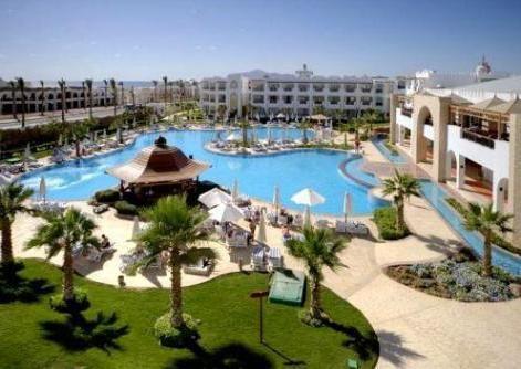 Фото - Егіепт, tiran island hotel 4: відгуки і фото туристів