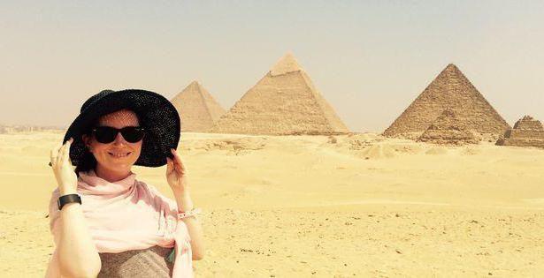 Фото - Єгипет: погода по місяцях. Хургада: погода по місяцях, температура води
