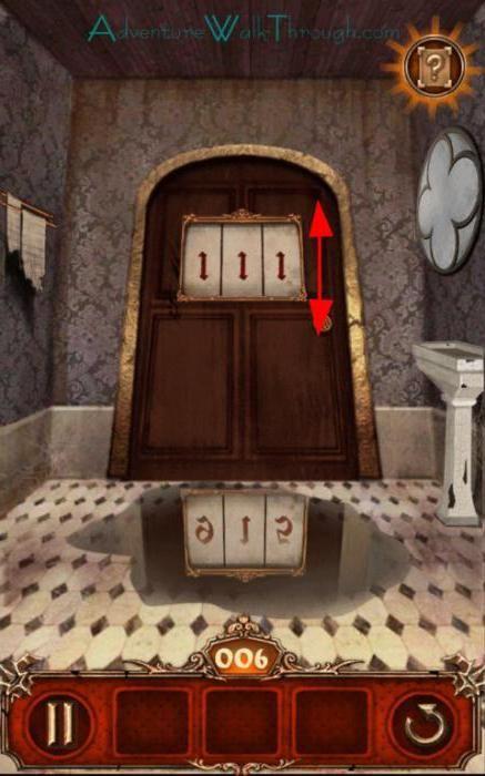 Фото - Escape action: проходження гри