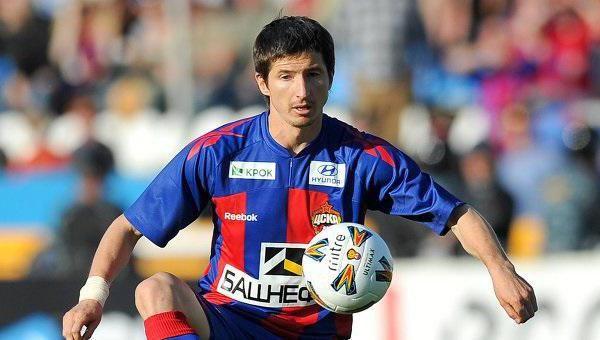 Фото - Євген Алдонін: кар'єра півзахисника, вибрався з криму у великий футбол