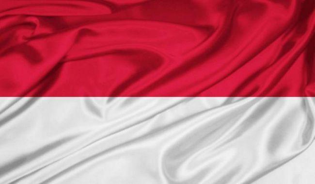 Фото - Прапор індонезії: вид, значення, історія