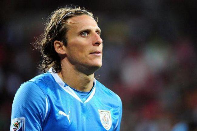 Фото - Форлан диего: кар'єра і біографія найвідомішого уругвайського футболіста за всю історію