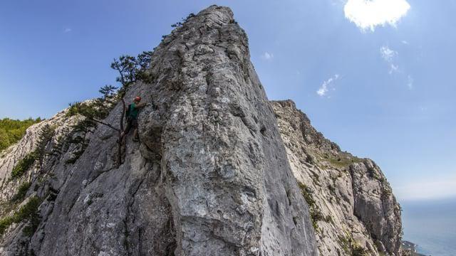 Фото - Форос і його визначні пам'ятки. Фороський парк - кримська перлина