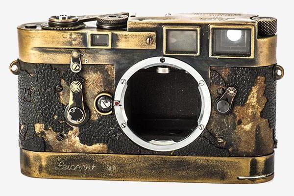 Фото - Фотоапарати leica: фото, історія