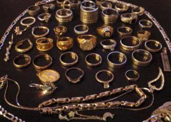 де шукати монети металошукачем
