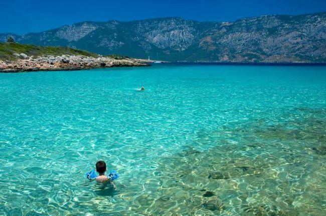 Курорти Туреччини де краще відпочити у вересні