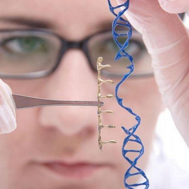 Фото - Генетичні зміни через антибіотики? Тут те, що вам потрібно знати!