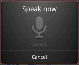 Фото - Голосовий введення тексту: якою програмою потрібно скористатися?