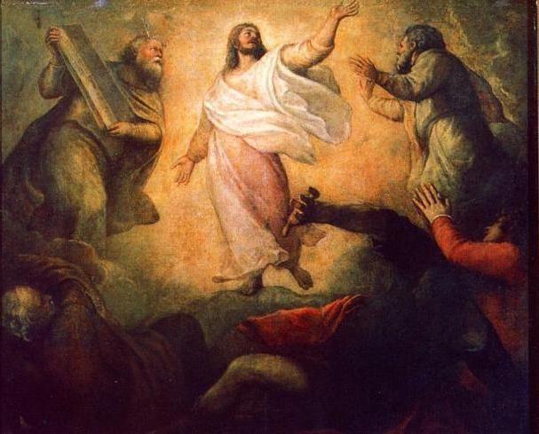 Преображення Господнє на горі фавор