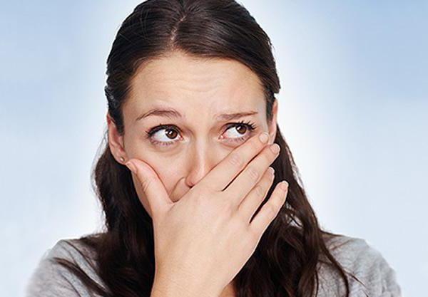 Фото - Гіркота в роті після антибіотиків. Як позбутися гіркоти у роті після антибіотиків