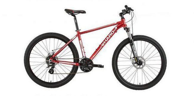 Фото - Гірські велосипеди haro: огляд, характеристики, види та відгуки