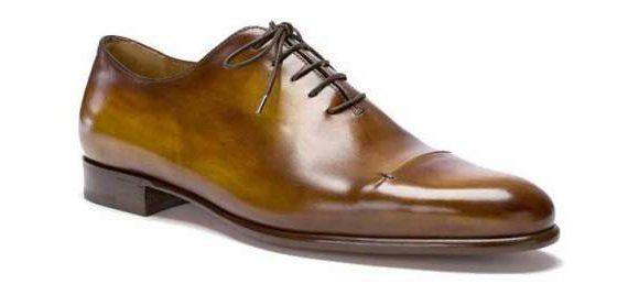 Фото - Місто взуття - види чоловічих туфель
