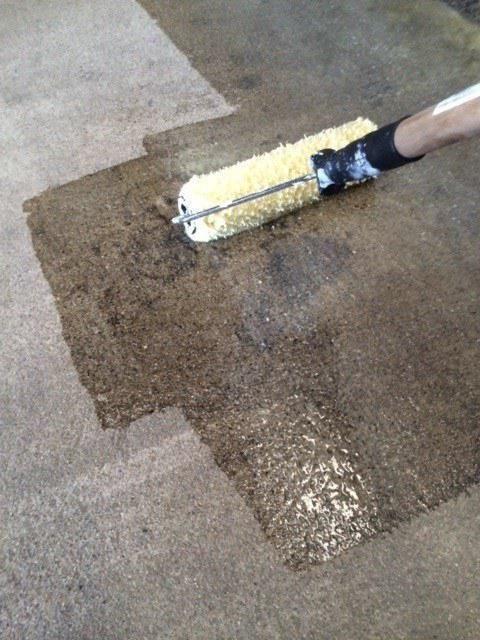 грунтовка для бетону і штукатурки