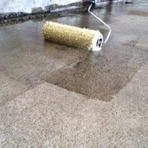 Фото - Грунтовка по бетону для зовнішніх робіт: огляд, опис, види та відгуки. Грунтовка глибокого проникнення для бетону