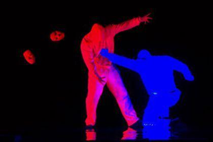 танцювальна група юди