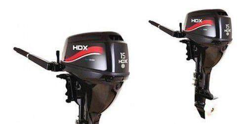 мотор hdx 9 серпень
