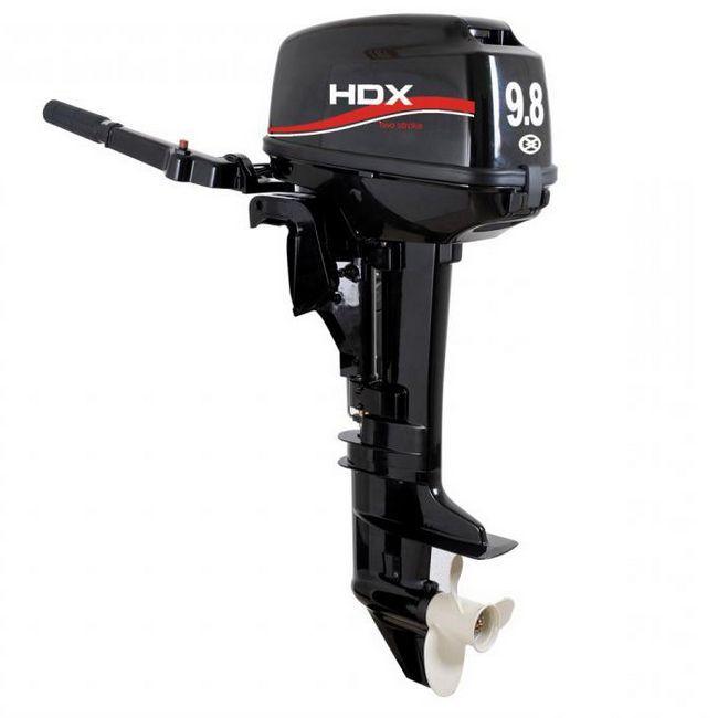 hdx мотор