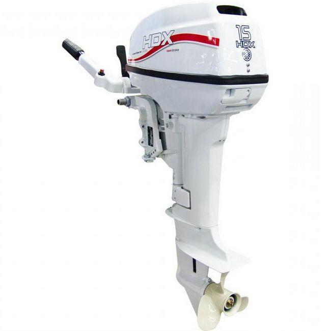 мотор hdx 4