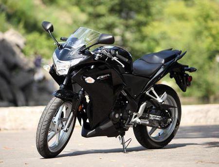 Фото - Honda cbr 250: технічні характеристики, відгуки