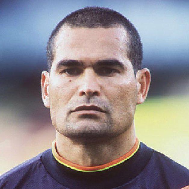 Фото - Хосе Луїс Чилаверт - біографія, спортивні досягнення