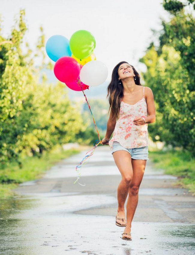 Фото - Хочете стати щасливим? Просто змініть своє ставлення до того, що ж таке щастя
