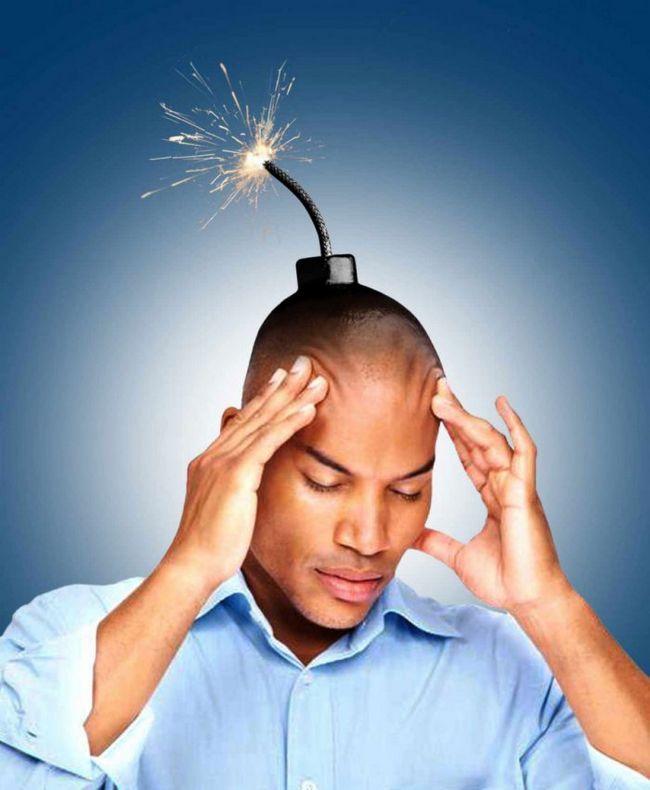 Фото - Хронічна мігрень: щось більше, ніж сильний головний біль