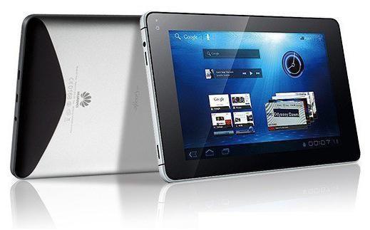 Фото - Huawei mediapad 7: технічні характеристики, фото та відгуки